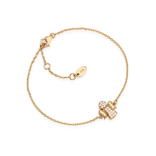 Bracelet Angel Cubic Zirconia