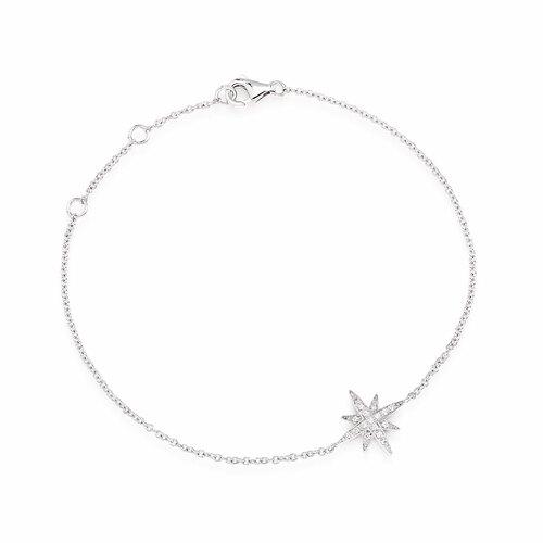 "Bracelet ""Croce del Sud"""