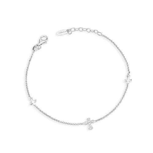Bracelet Crosses