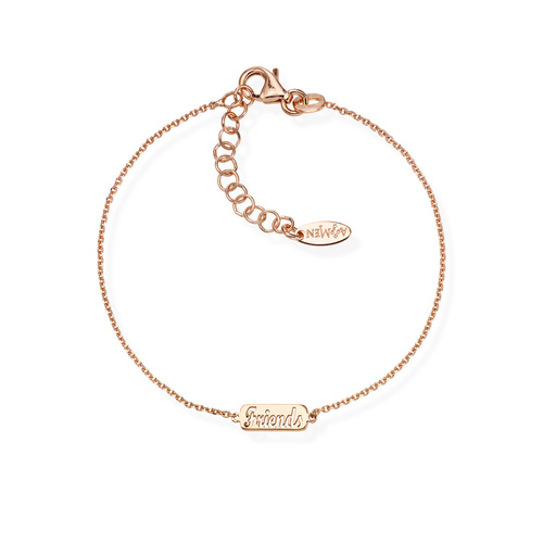 Bracelet Friends Rosè