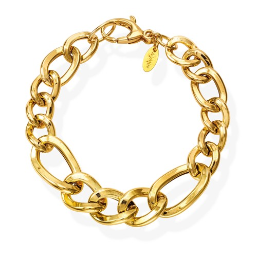Bracelet Grumetta Chain Golden
