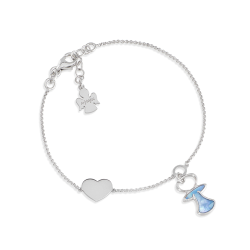 Bracelet Heart Mother