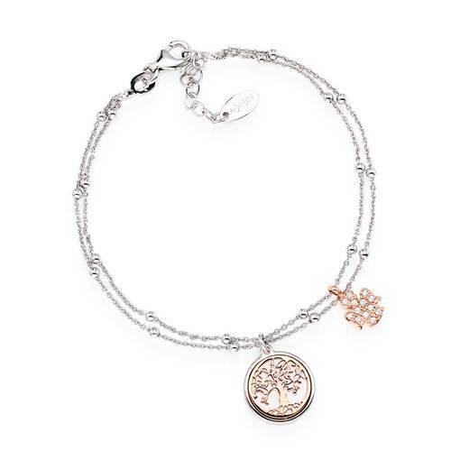 Bracelet Life Tree Charm