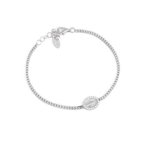 Bracelet Miracolous e Zircons