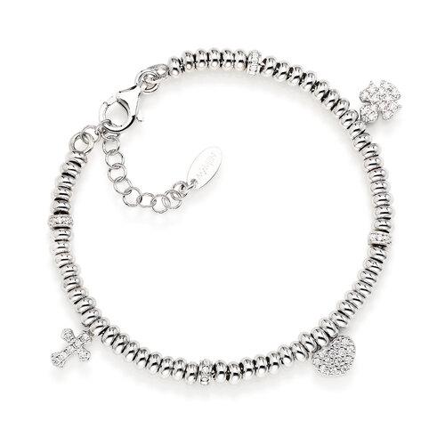 Bracelet Neggets Zircons