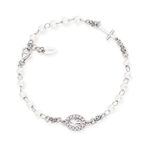 Bracelet Rosary Miracolous
