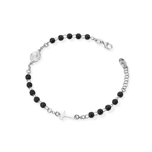 Bracelet Tau Rosary