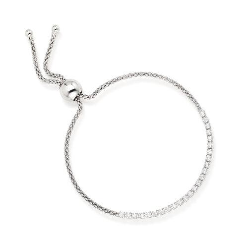 Bracelet Tennis Zircons
