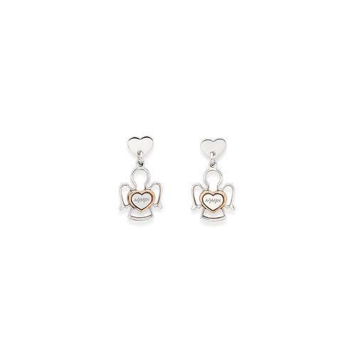 Earrings Angels