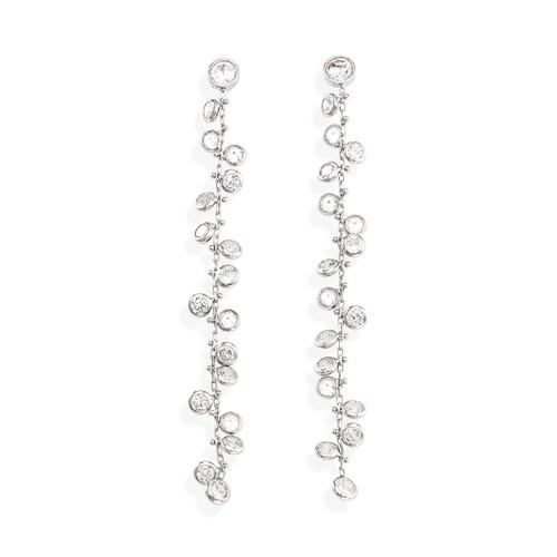 Earrings Chandelier