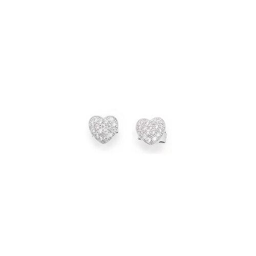 Earrings Lobe Heart