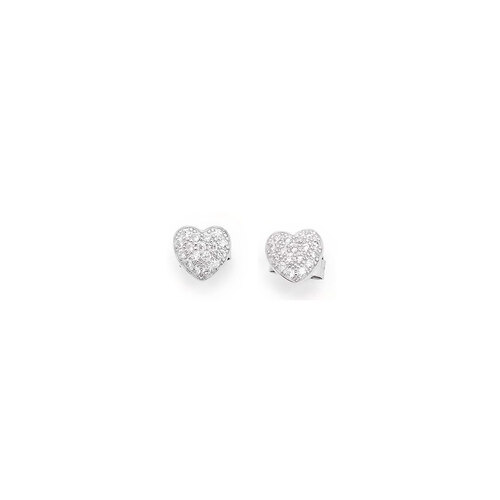 EarringsLobe Heart