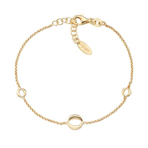 Golden Elements Bracelet