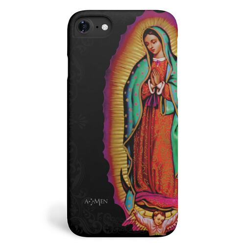 iPhone 7/8 Hardcase Our Lady of Guadaluper