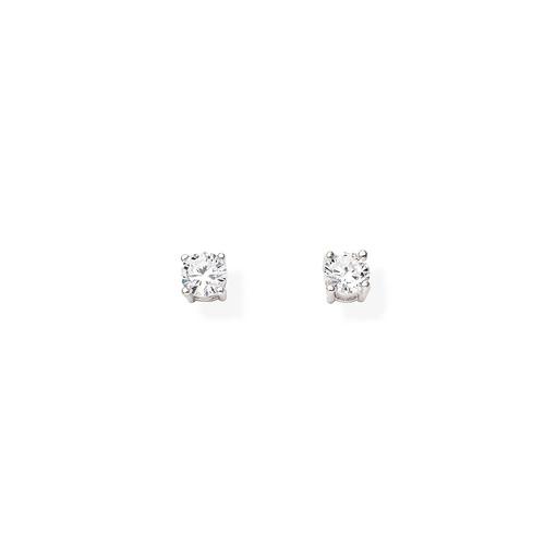 Medium Light Point Earrings