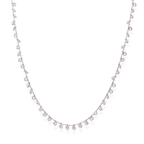 Necklace Chandelier 60 cm