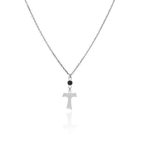 Necklace Tau
