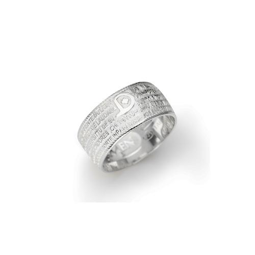 Ring AG925 rhodium