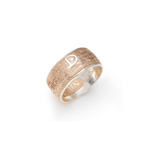 Ring AG925 rosè
