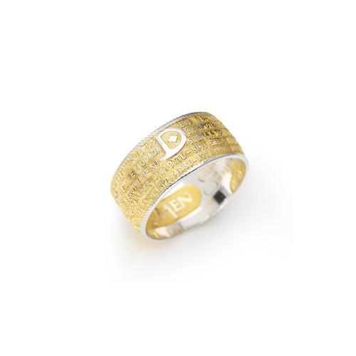 Ring AG925