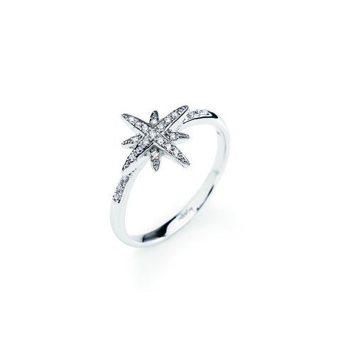 """Ring """"Croce del Sud"""""""
