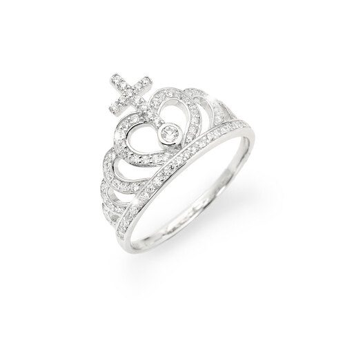 Ring Crown Zirconia