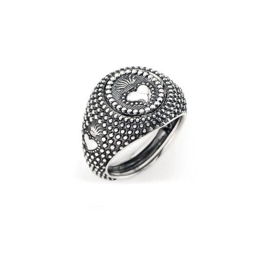 Ring Hail Heart