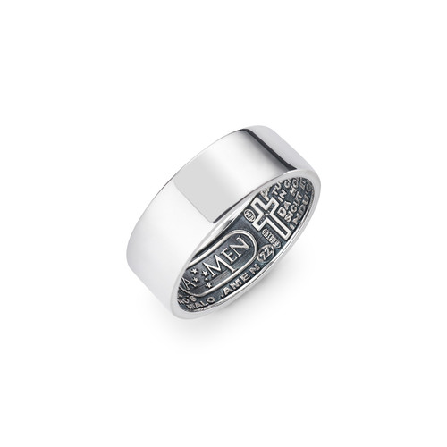 Ring Inside Our Father Latin
