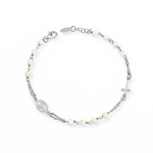 Rosary Bracelet