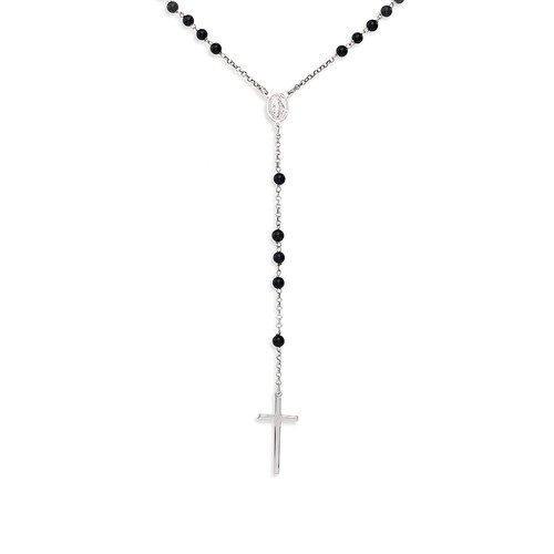 Rosary Classic Necklace
