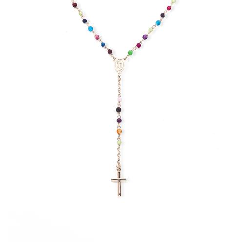 Rosary Multicolor Classic