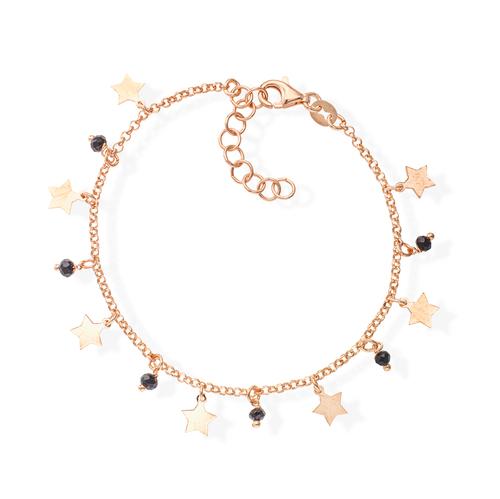 Rose Star Bracelet