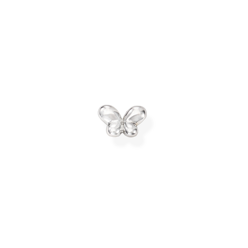 Single Earring Butterfly