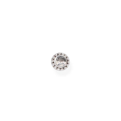 Single Earring Crystal