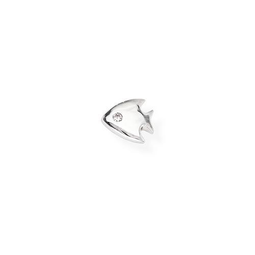 Single Earring Fish