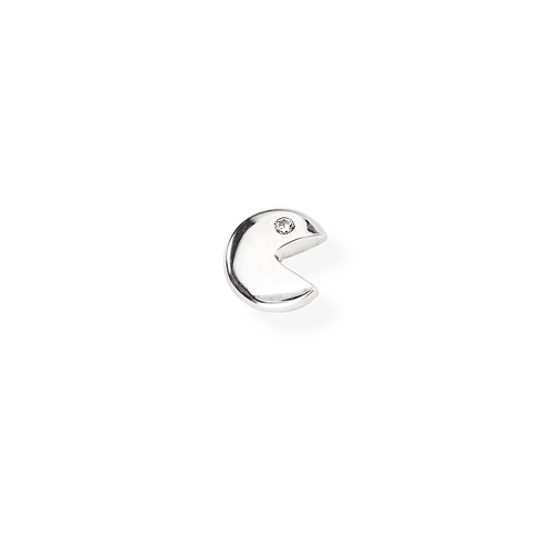 Single Earring PacMan