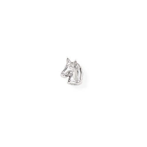 Single Earring Unicorn